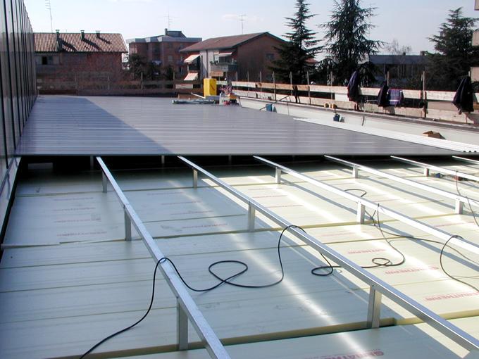 spesso Isolamento e ristrutturazione tetti a Pordenone – Udine - De Marco srl BN52